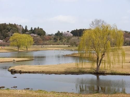 Kairakuen-no-nagame